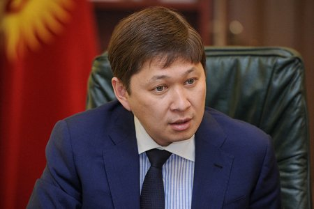 Киргиз улсын Ерөнхий сайд асанд авлигын хэргээр 18 жилийн хорих яг оногдуулав