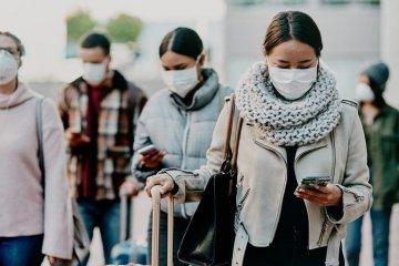 GSMA Intelligence Shares 'Global Mobile Trends 2021'