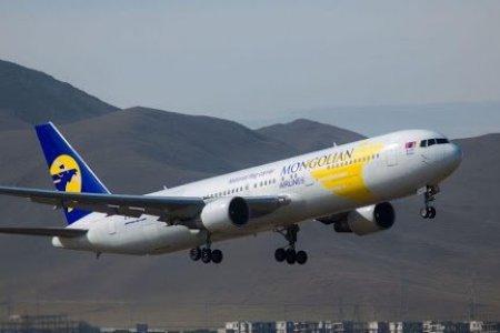Казахстан, АНУ руу 8 сард нэмэлт нислэг хийнэ