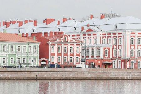 Санкт-Петербургийн улсын их сургууль - гадаад элсэгчдийн дундах хамгийн эрэлттэй их сургууль