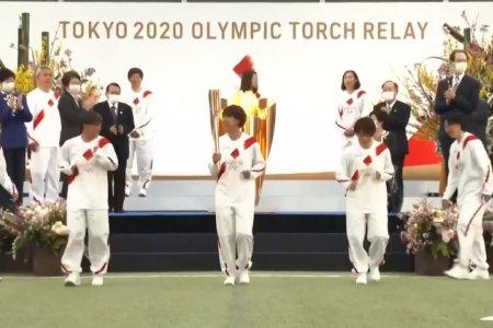 """""""Токио-2020"""" олимп эхлэхэд 120 хоног үлдлээ"""