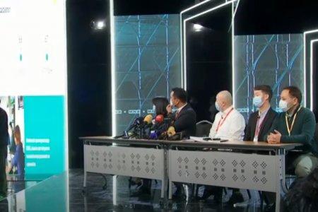 А.Бүрэнбаатар: МҮОНРТ мэтгэлцээнийг зохион байгуулах боломжгүй болж байна