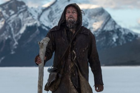 Leonardo DiCaprio pays $95,000 for his own Revenant-style adventure in Mongolia