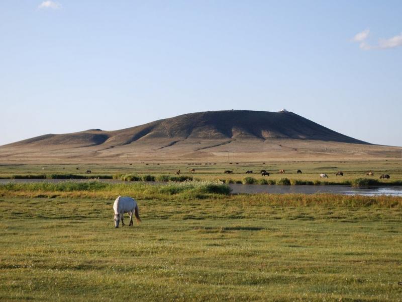 East Mongolia