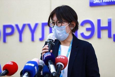 Д.Нямхүү: ОХУ-аас ирсэн хоёр хүнд коронавирус илэрч, батлагдсан тохиолдол 227 боллоо