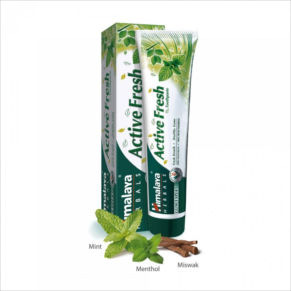 Шүдний оо - Active Fresh Gel, 100 гр