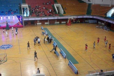 НИЙСЛЭЛ-380: Оюутан, залуучуудын дунд спортын 5 төрөлтийн тэмцээн явагдаж байна
