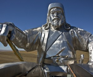 Homeland of Chinggis King (9 days)