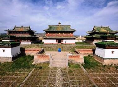 SHORT TOUR TO CENTRAL MONGOLIA