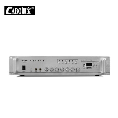 Өсгөгч төхөөрөмж PA-USB250W6P