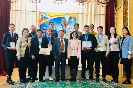 МУГБ А.Батжаргалын нэрэмжит түүхийн хичээлийн аймгийн төрөлжсөн олимпиад амжилттай зохион байгуулагдаж өндөрлөлөө.