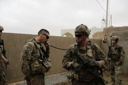 Ираны довтолгооноос болж Иракийн армиас нэг ч цэрэг амиа алдаагүй