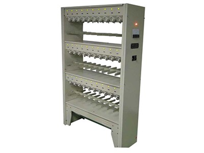 Charger rack for miners lamp  KCLA-60