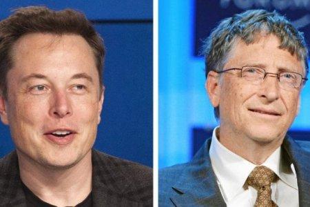 Технологийн салбарын хамгийн баян 12 эрхэм