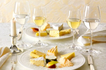 Цагаан дарс ба бяслаг