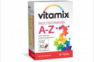 MULTIVITAMIN A-Z 30 CAPSULES