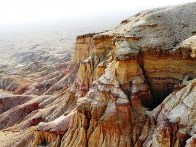 Gobi tour 5 nights /6 days