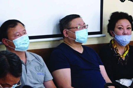 """ЗМ: """"Жаст""""-ын Ш.Батхүүг Монголын шүүх долоон жил шүүж байна"""