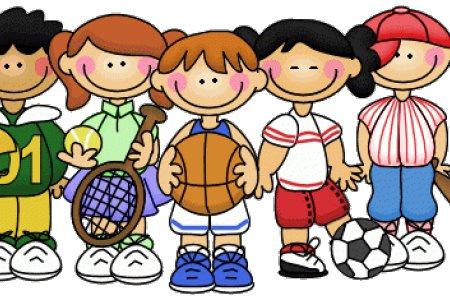 Таны хүүхэд ямар спортоор хичээллэвэл амжилтанд хүрэх вэ?