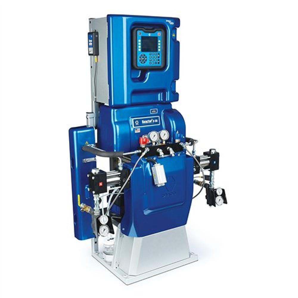 Reactor 2 H-XP2 Proportioner Package - Reactor 2 H-XP2 ус тусгаарлагч шүршигч төхөөрөмж