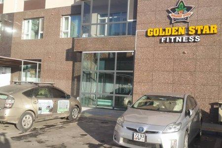 GOLDEN STAR FITNES .босоо туузан хөшиг хуйлдаг хөшиг хослуулъж хийлээ www.khaanhushig.mn ХААН ХӨШИГ ХХК 99634411-90634411-77104411-77014411