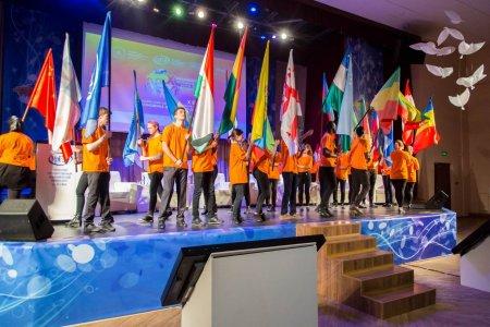 ЕЭФМ - Евразийн манлайлагч залуусын нэг хэсэг нь болоорой!