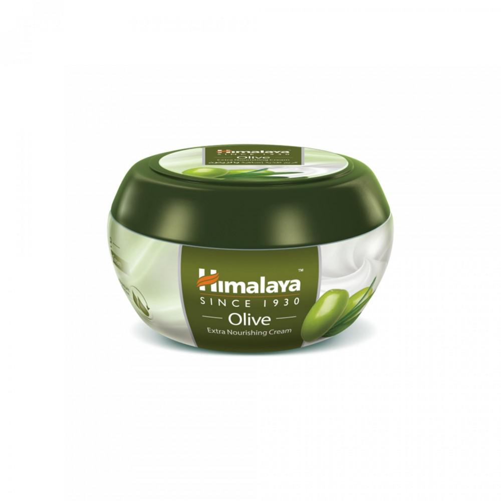 Нүүрний тос - Olive Extra Nourishing Cream, оливтой  50мл