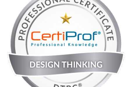 Design Thinking Professional Certificate хөтөлбөрийн сургалт