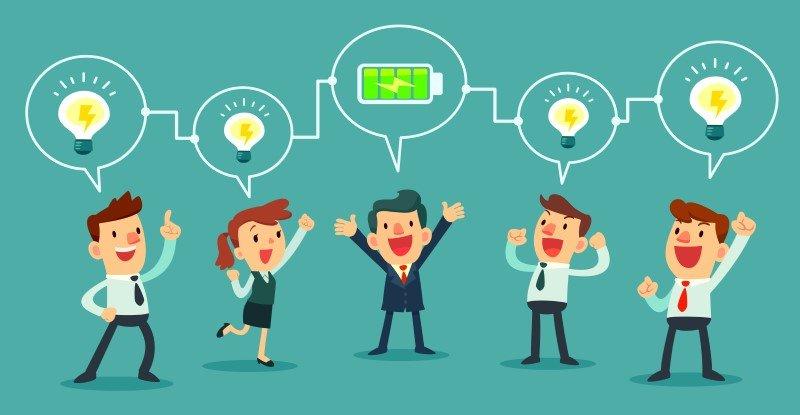 EMPLOYEE ENGAGEMENT:Ажилчдын оролцоог хэрхэн сайжруулах вэ?