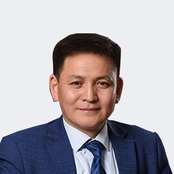 N.Dalaisaikhan