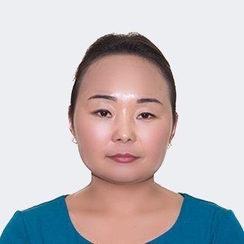T.Oyun-Erdene