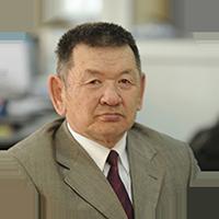 TS. YADAMSUREN   Doctor (Ph.D), Professor