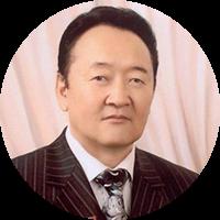 L.DONDOG    State Honored Economist, Doctor (Ph.D), Professor