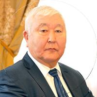 D. DAVAASAMBUU    Former Ambassador and Finance Minister of Mongolia