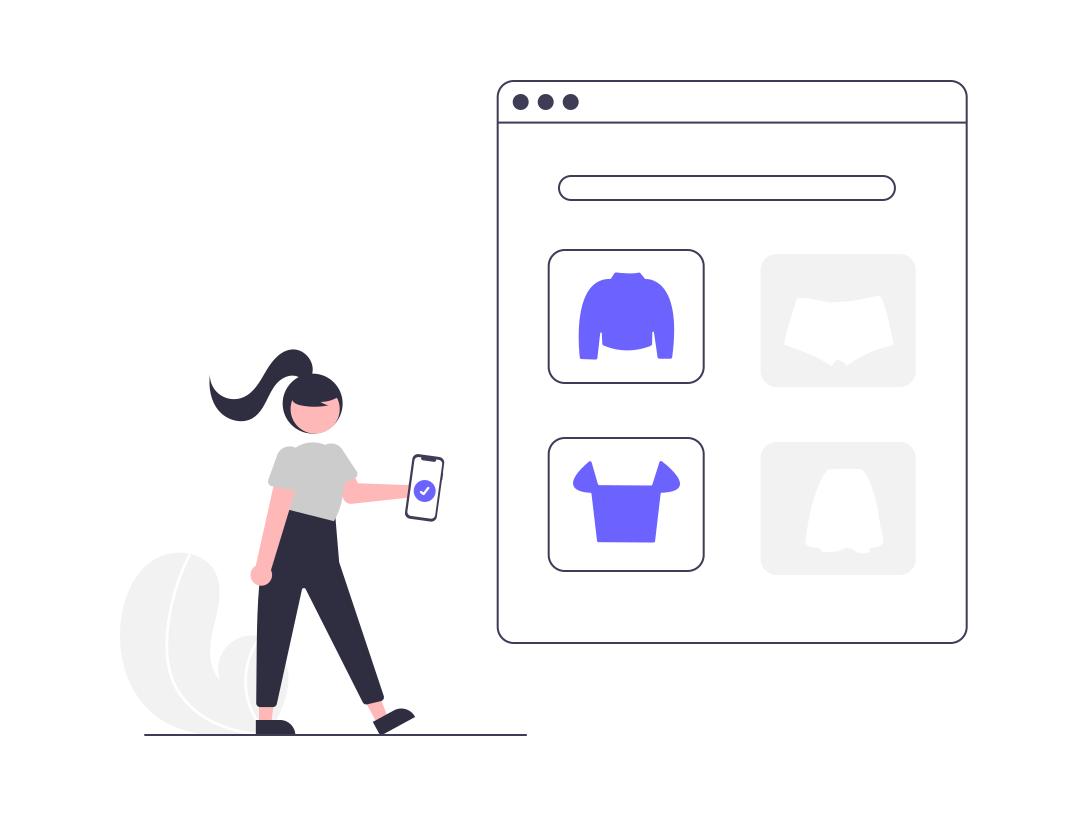 Бүгд нэг дор байрлах онлайн худалдааны цогц шийдэл