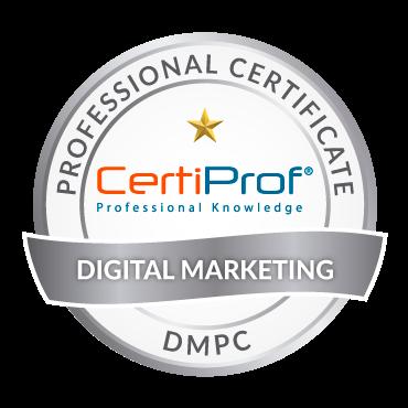 Digital Marketing Professional Certificate хөтөлбөрийн сургалт