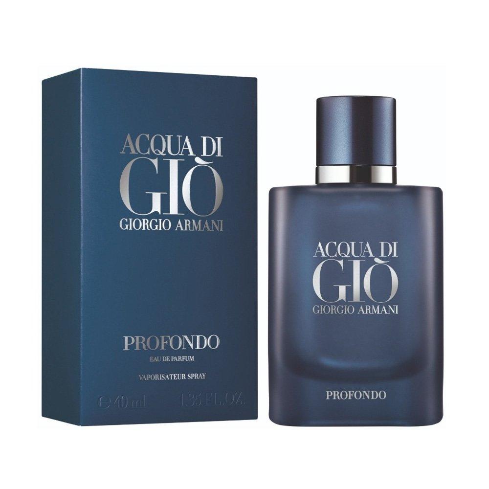 Үнэртэй ус - GIORGIO ARMANI Acqua di Gio EdP Profondo 40ml