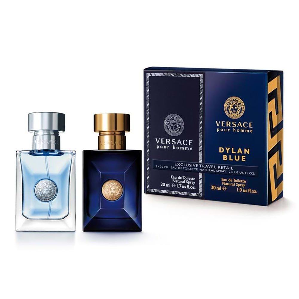 Үнэртэй усны сэт - Versace Pour Homme&Dylan Blue Duo