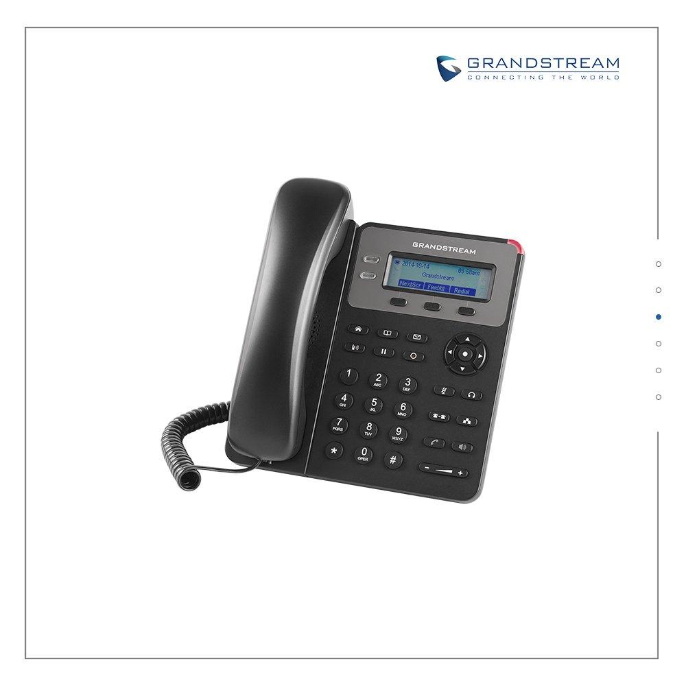 GRANDSTREAM GXP1610 IP утас