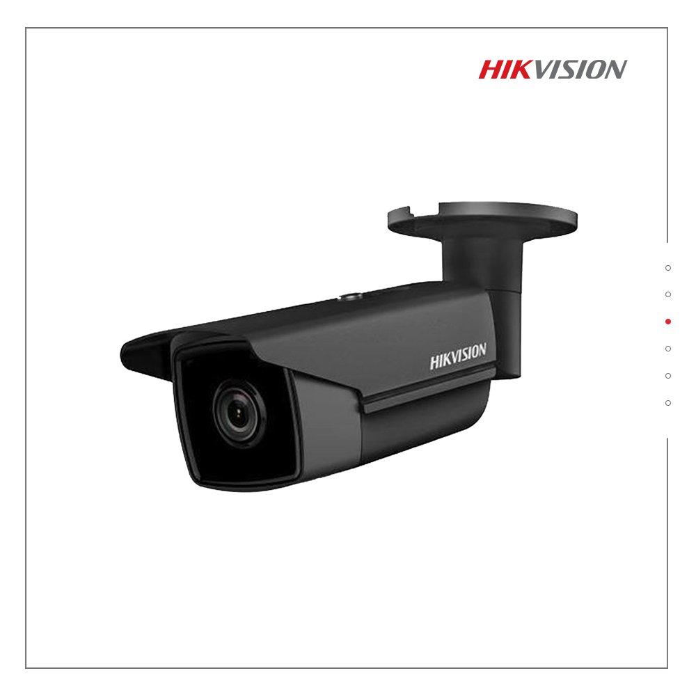 Шөнийн хараатай Гадна чиглэлийн хяналтын камер  DS-2CD2T45FWD-I5