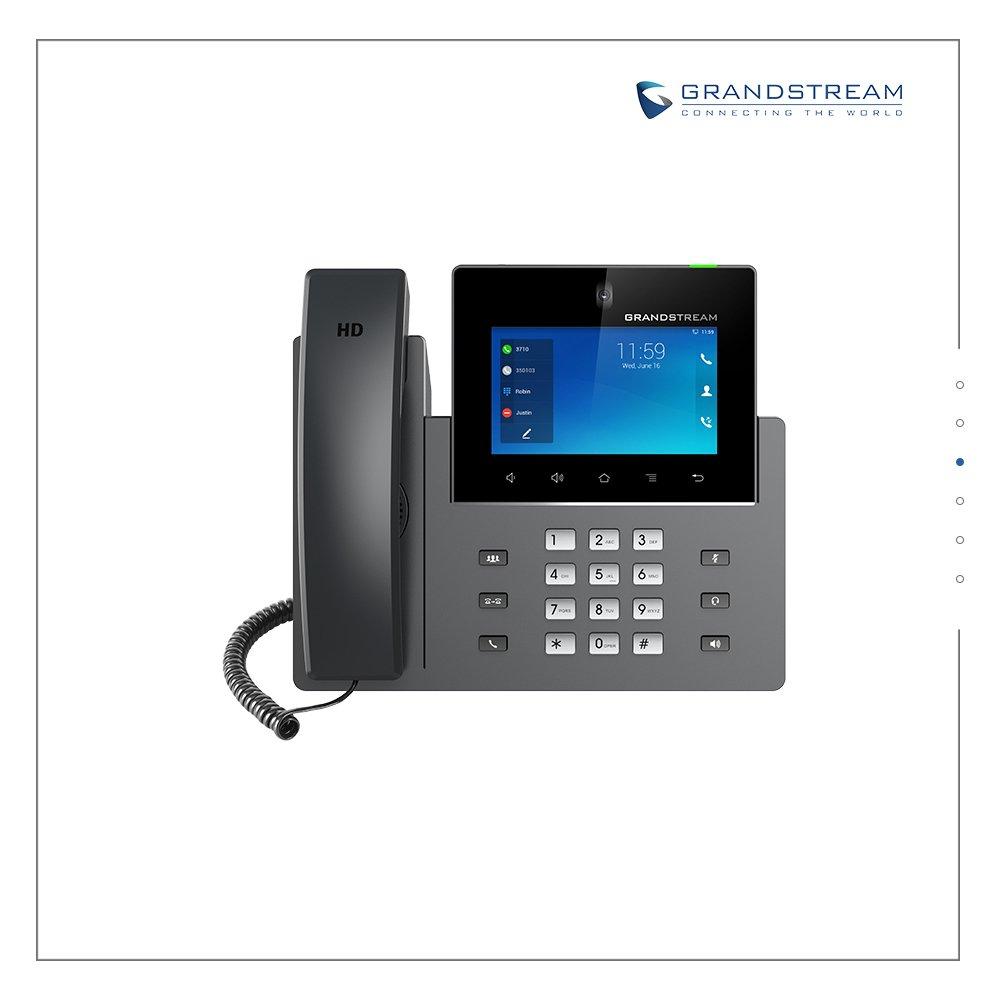 GRANDSTREAM GXV3350 IP видео утас