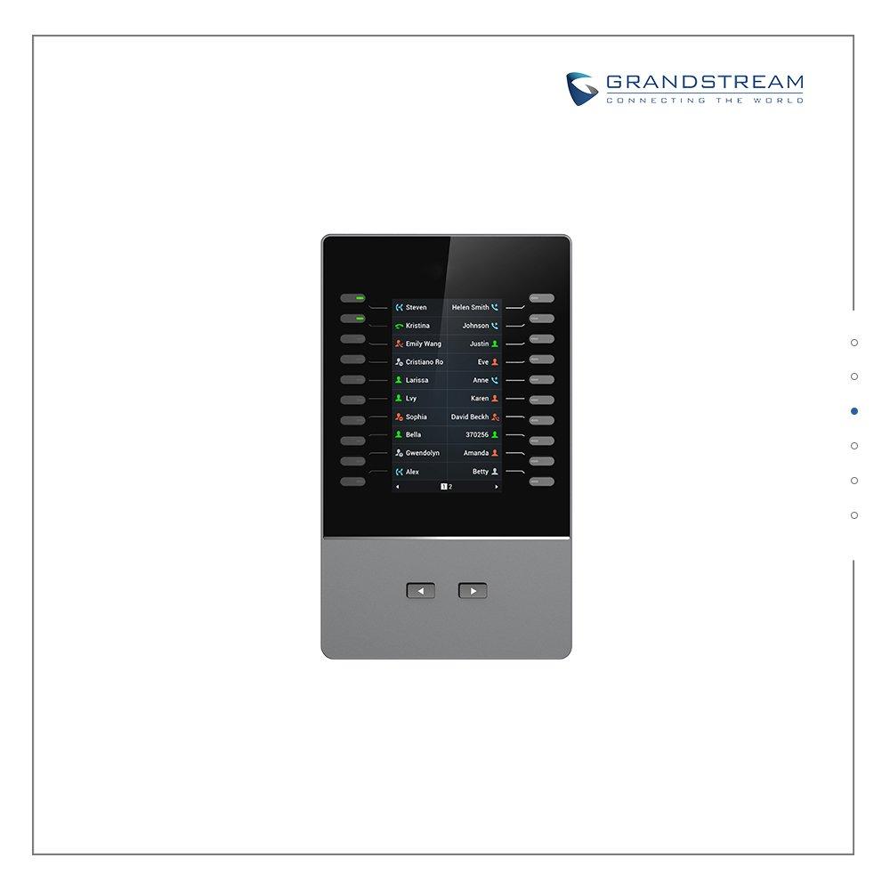 GRANDSTREAM GBX20 IP утасны нэмэлт модуль