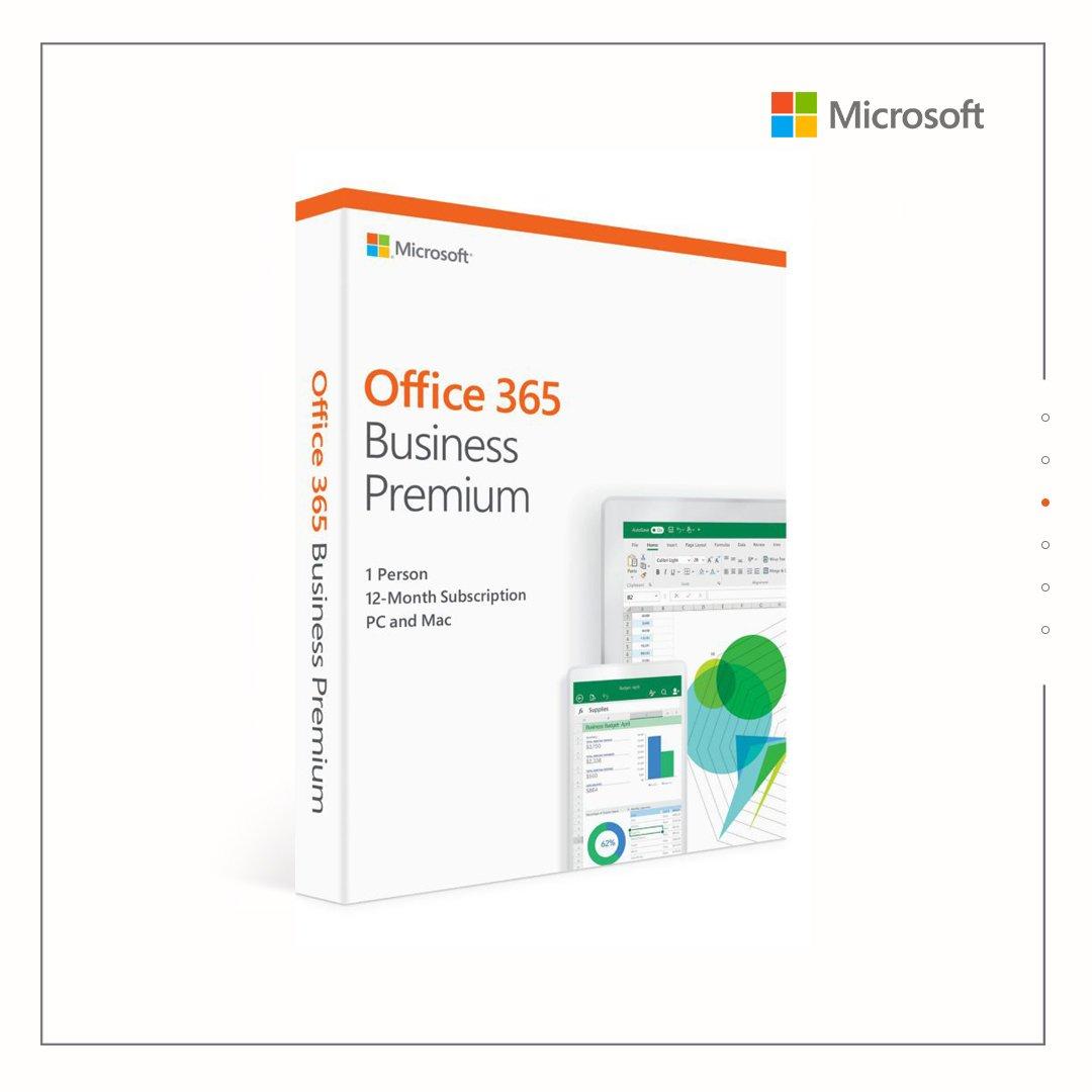 Microsoft 365 Premium