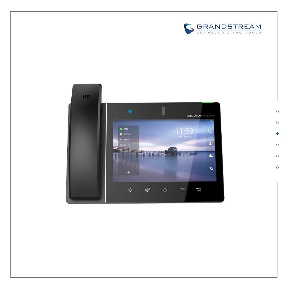 GRANDSTREAM GXV3380 IP видео утас