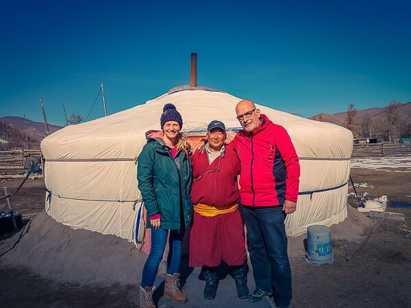 8 great reasons to visit Mongolia
