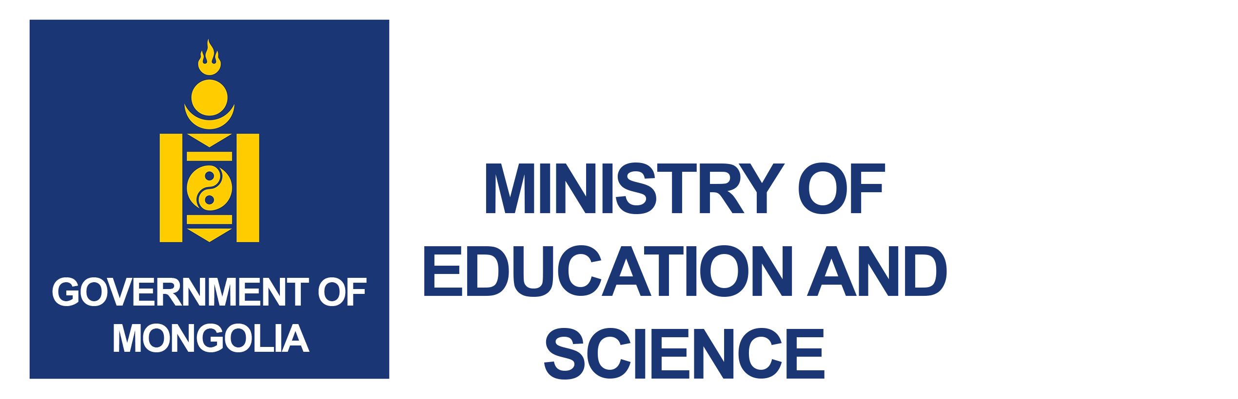 English Site: Ministry of Education and Science of Mongolia