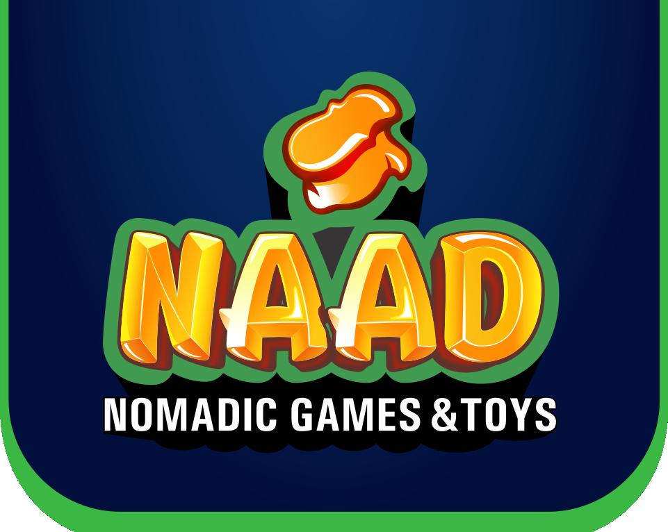 New Site: НААД брэнд