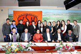 2014 оны баярын хурал боллоо