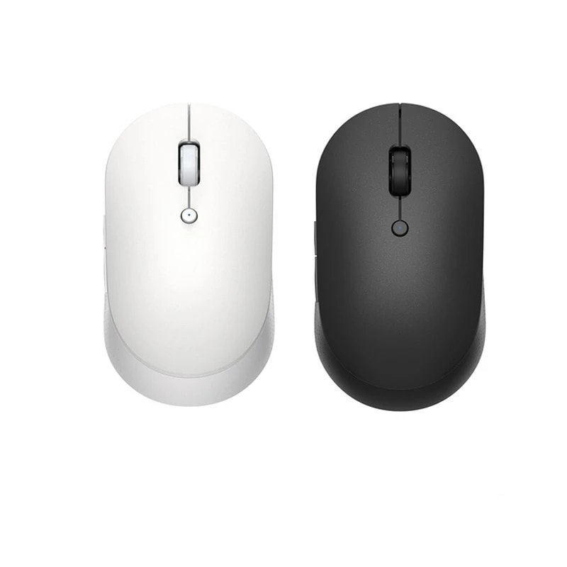 Mi dual wireless mouse silent edition