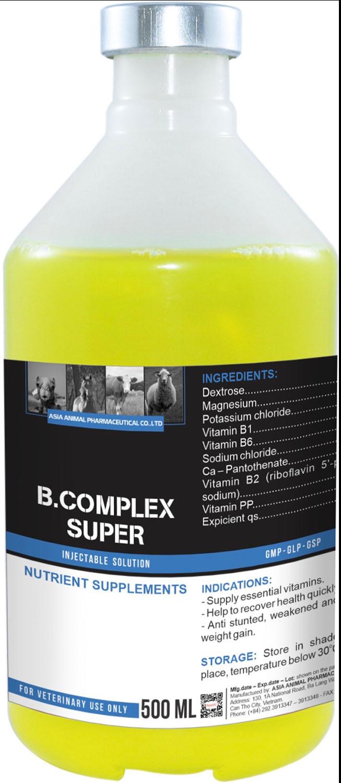 В Комдплекс супер /B.Complex super/